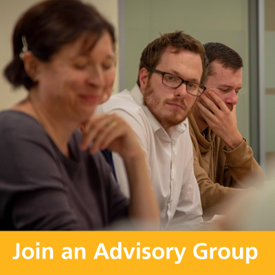 Advisory Groups