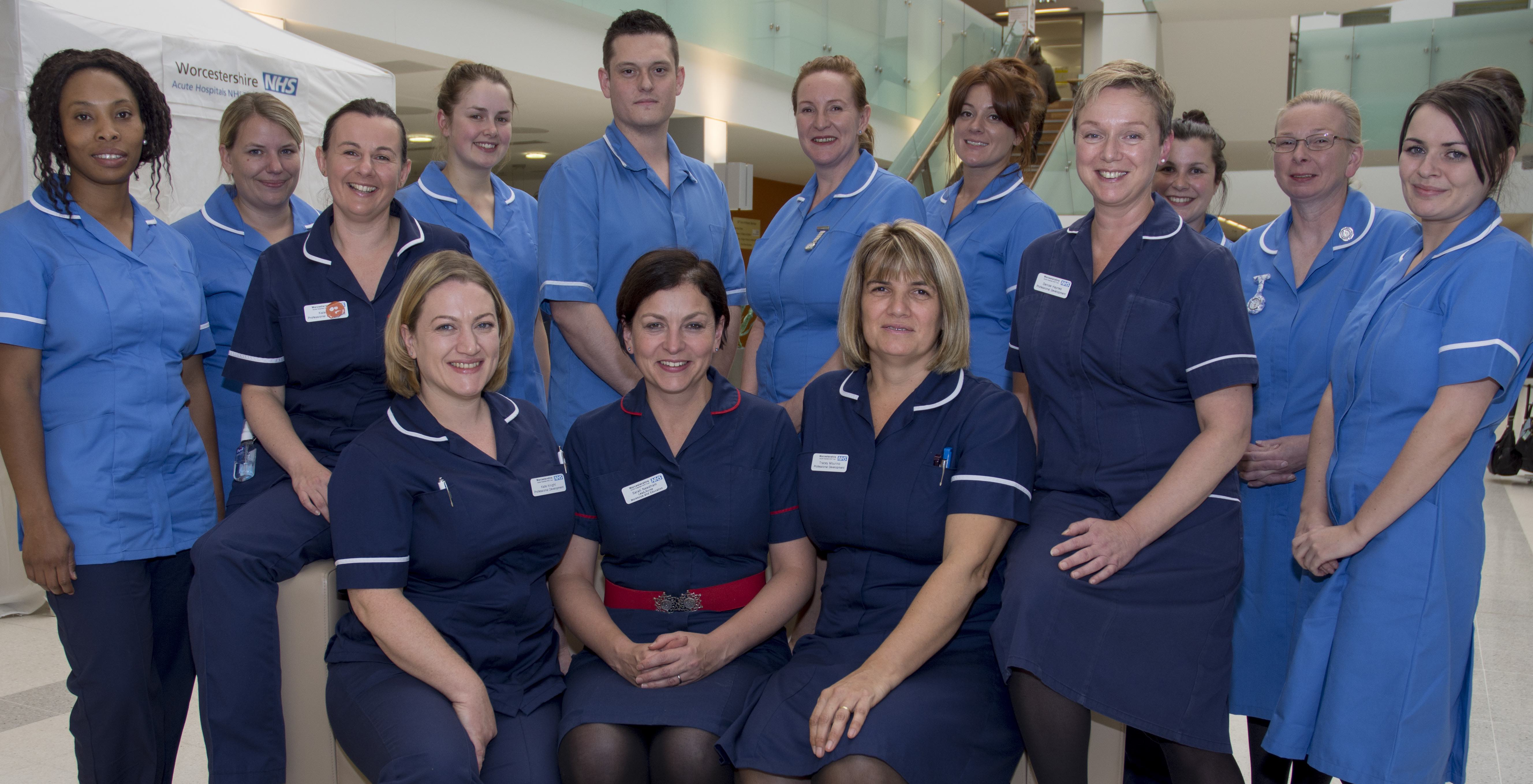 New Nurses Improve Care For Patients With Learning Disabilities And