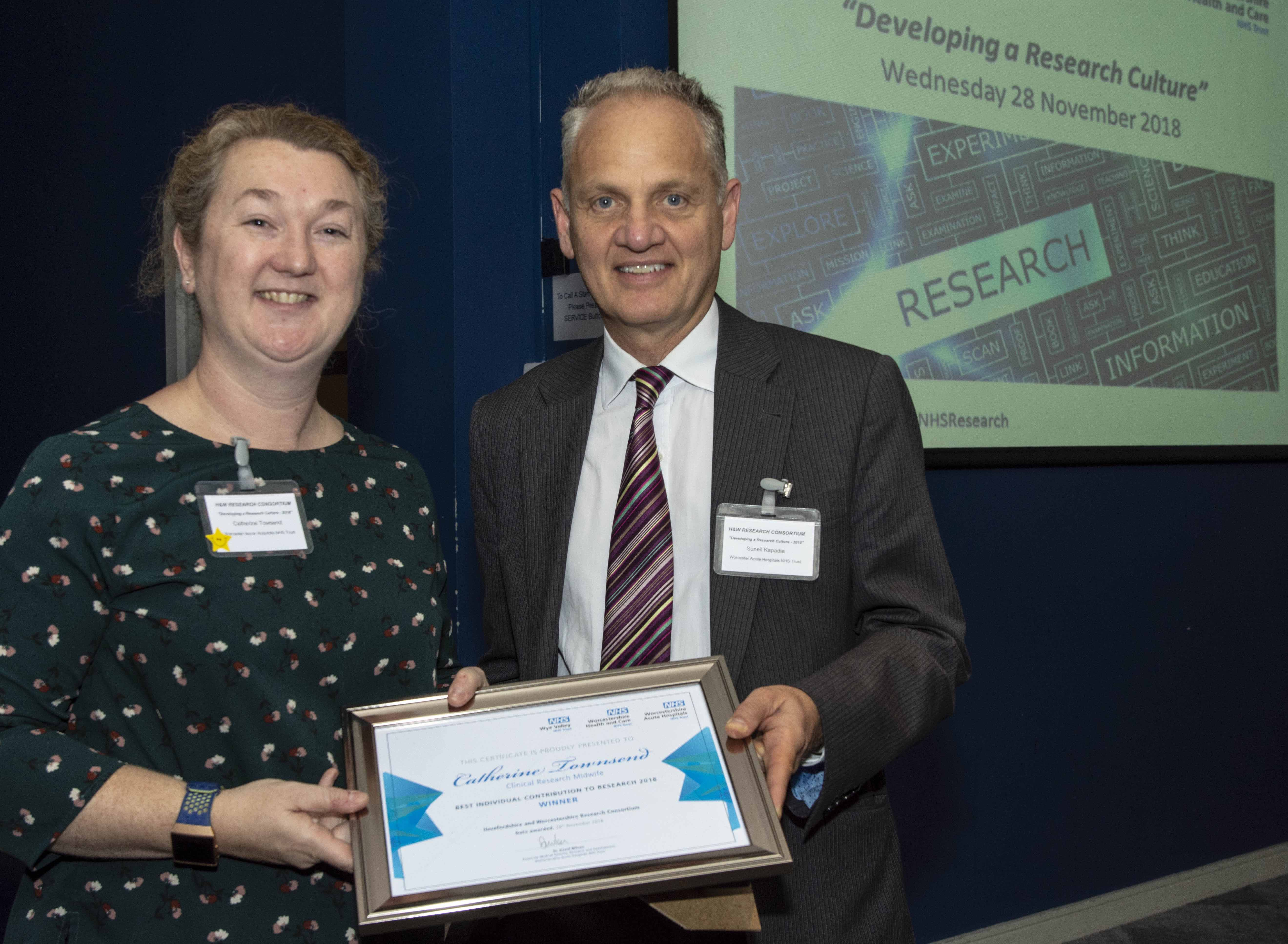 Research Awards Event 5