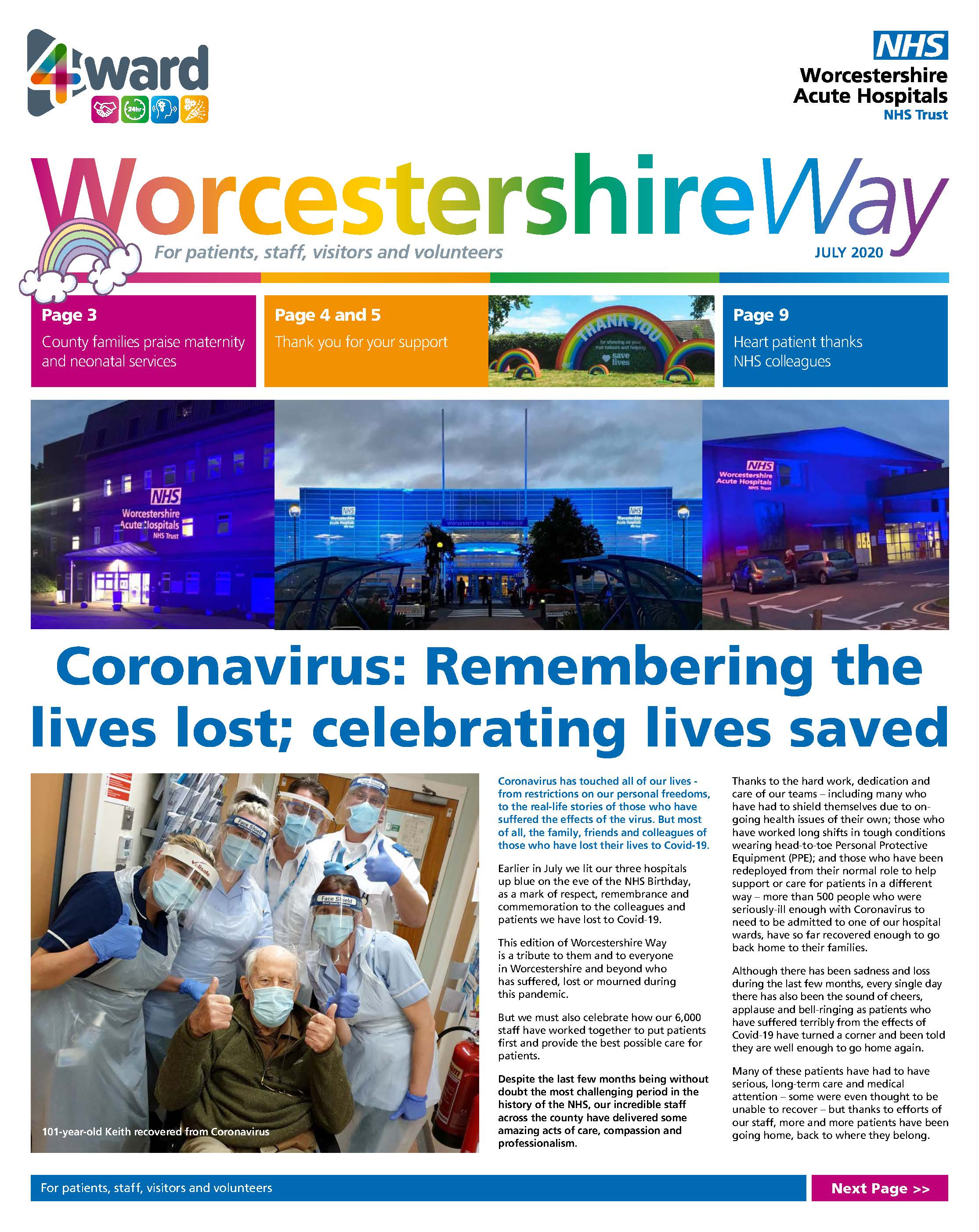Worcestershire Way July 2020 FINAL Page 1