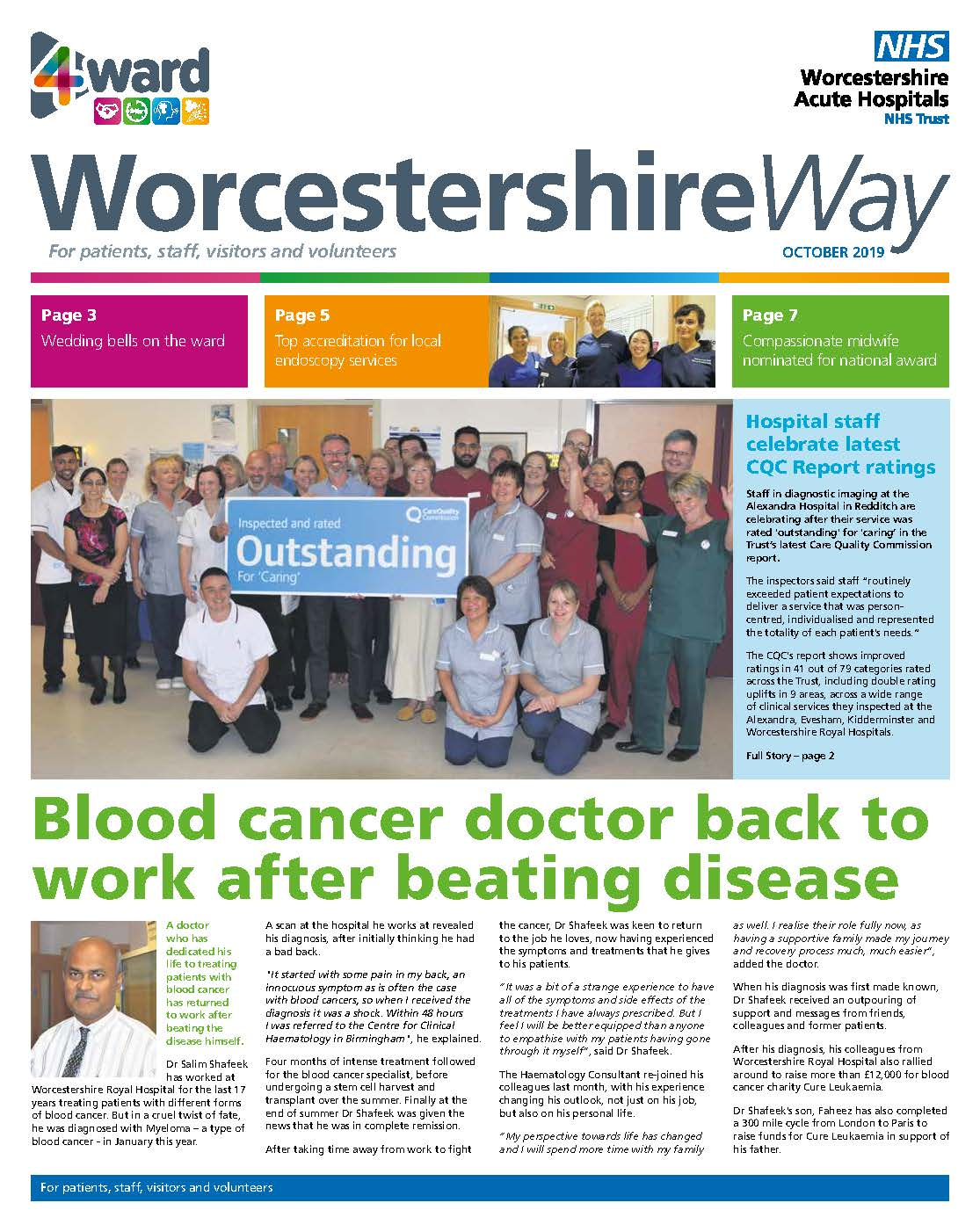Worcestershire Way Oct 2019 Page 1
