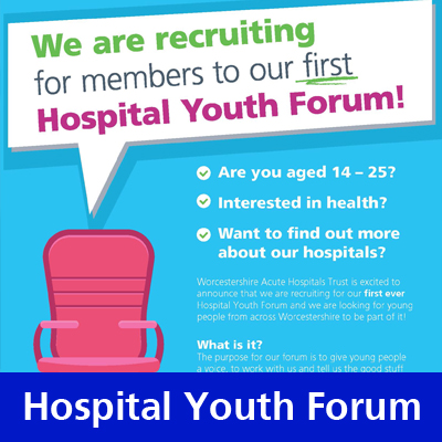 Hospital Youth Forum