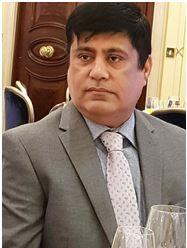 Dr Babar Muhammad Munir