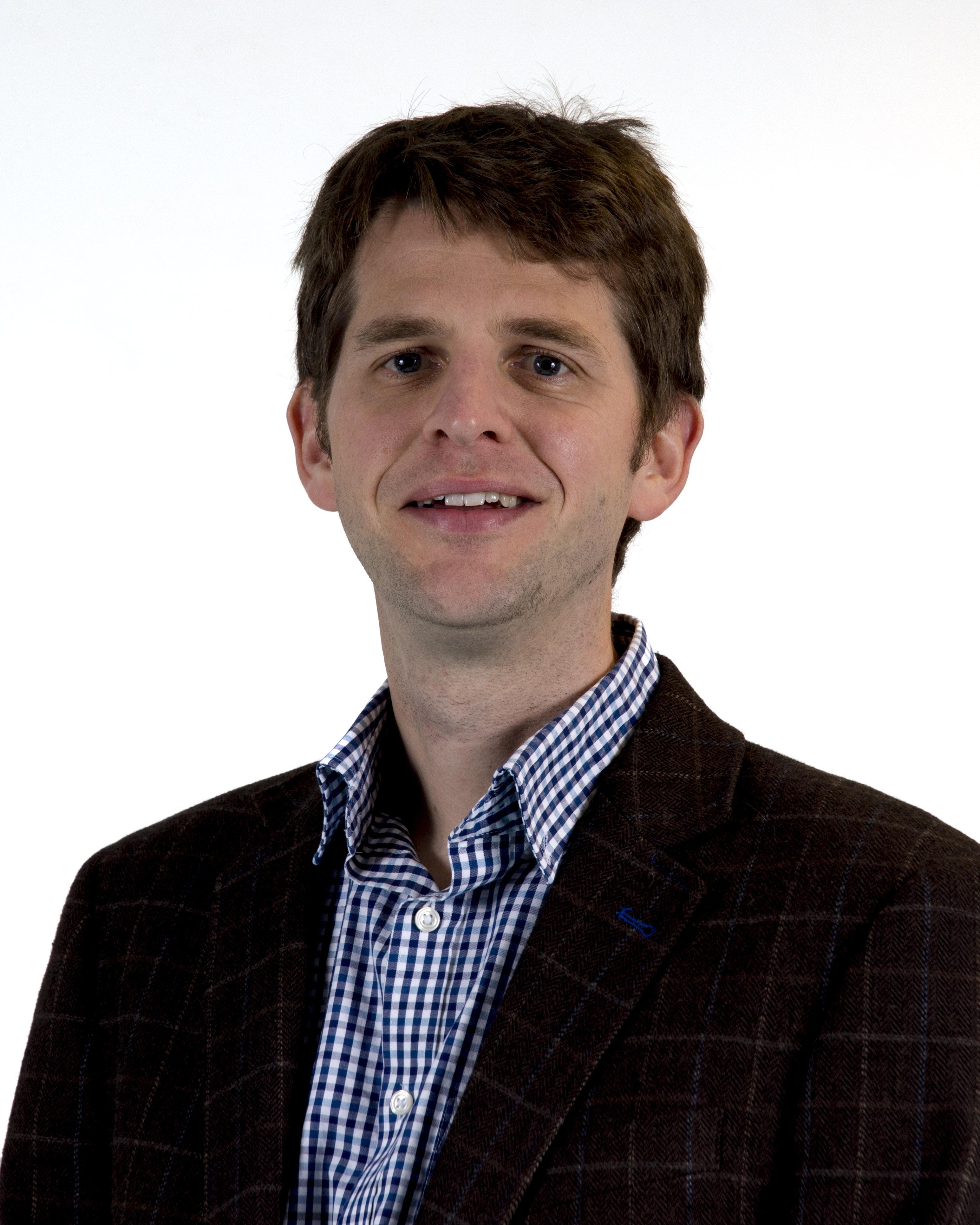 Dr James Leedham