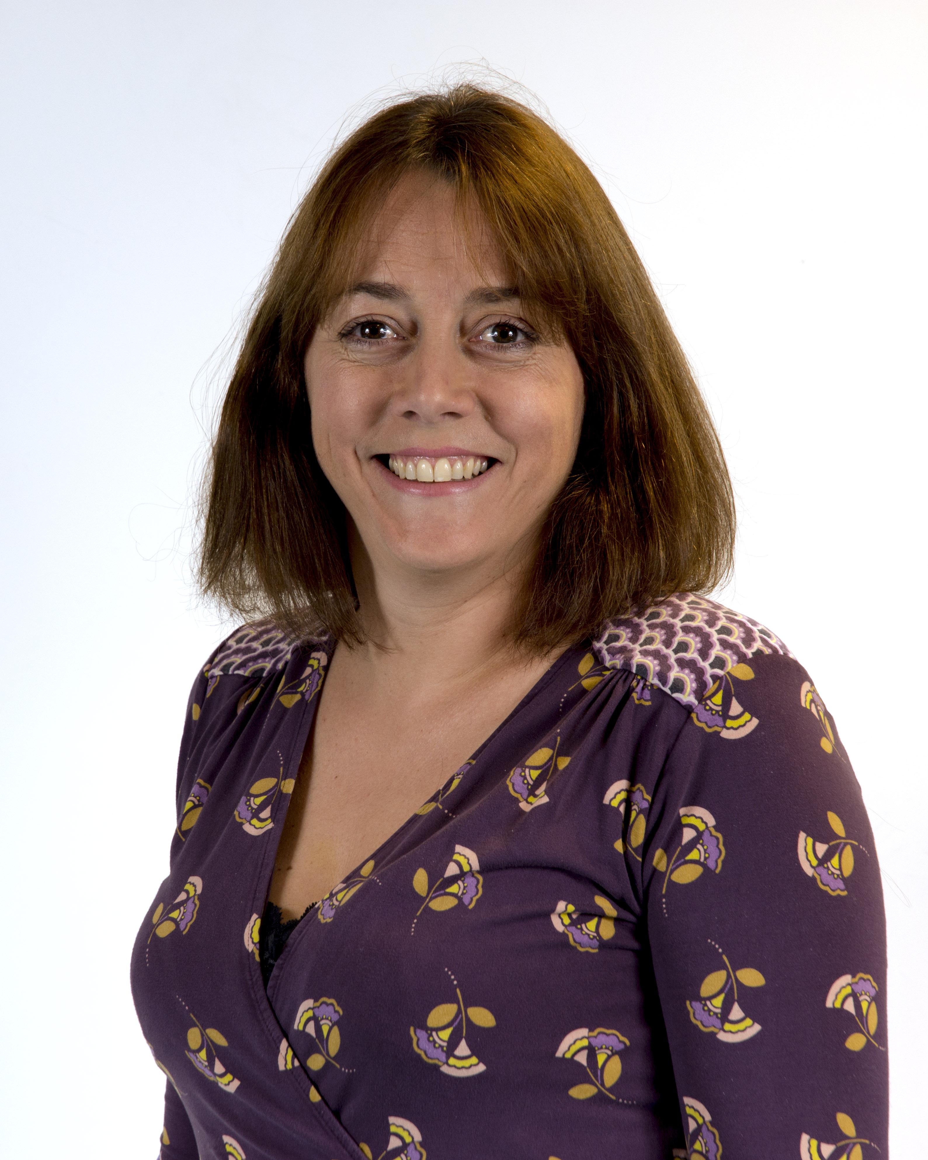 Dr Joanna Marriott