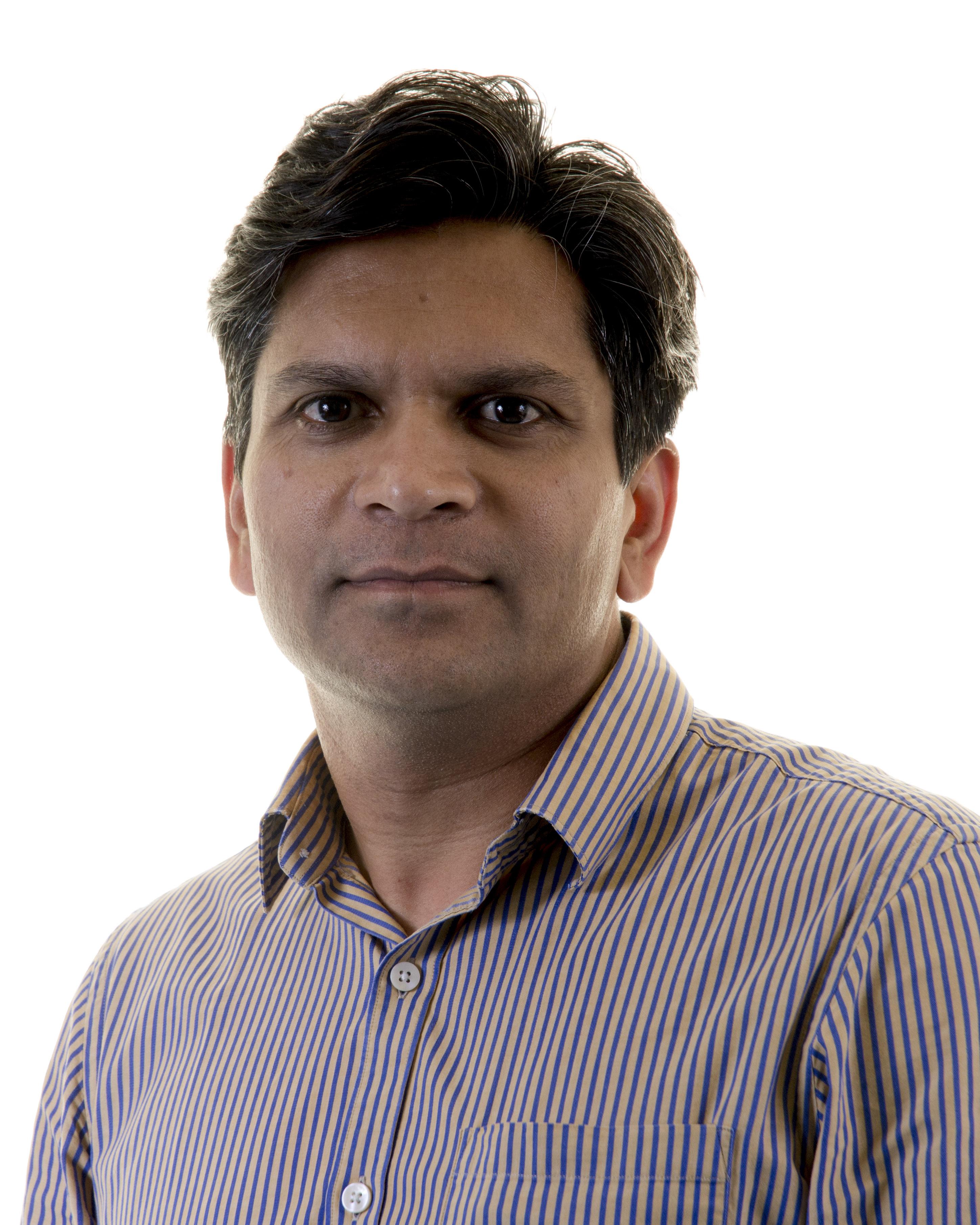 Dr Maheshwar Chaudhari