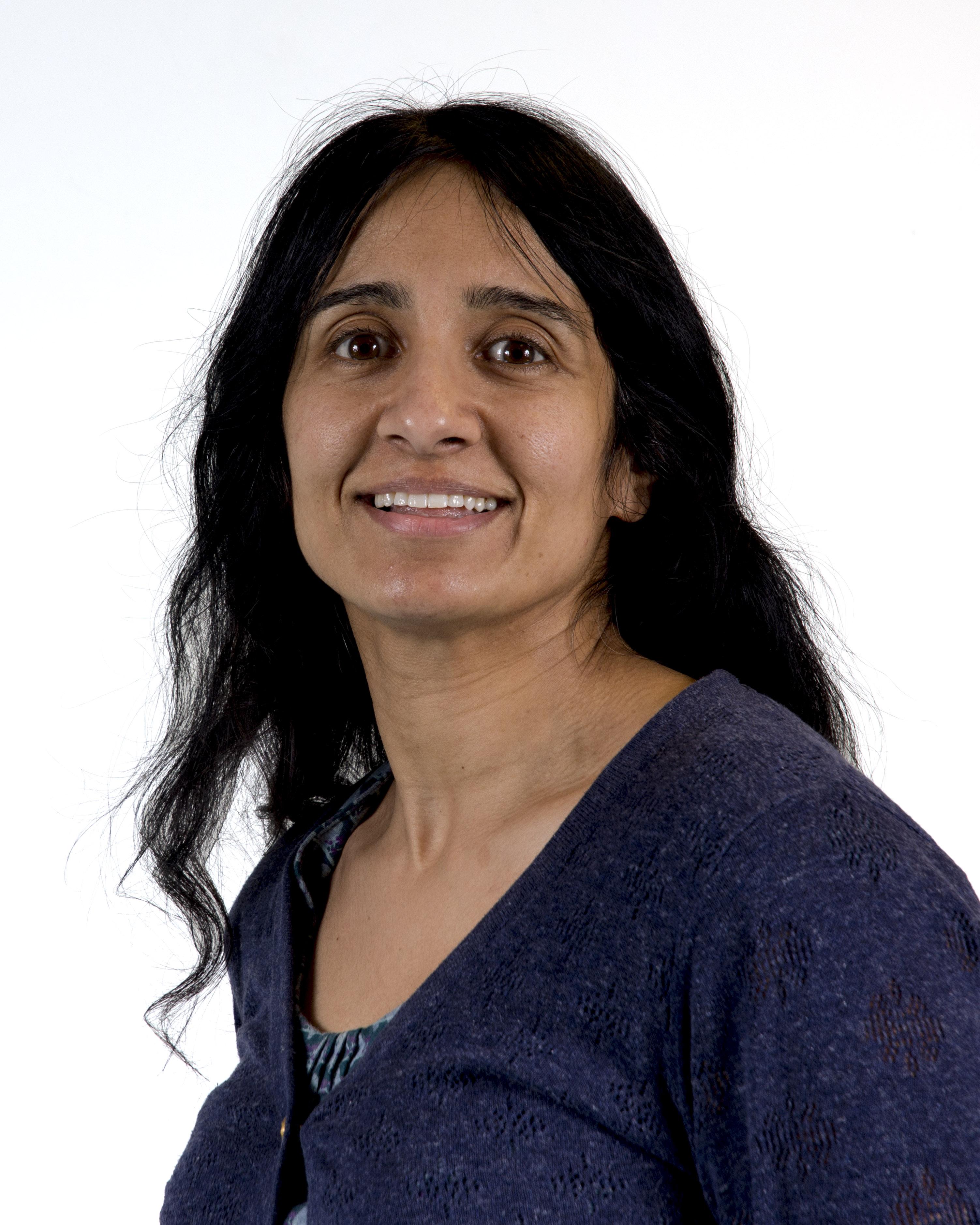 Dr Nageena Hussain