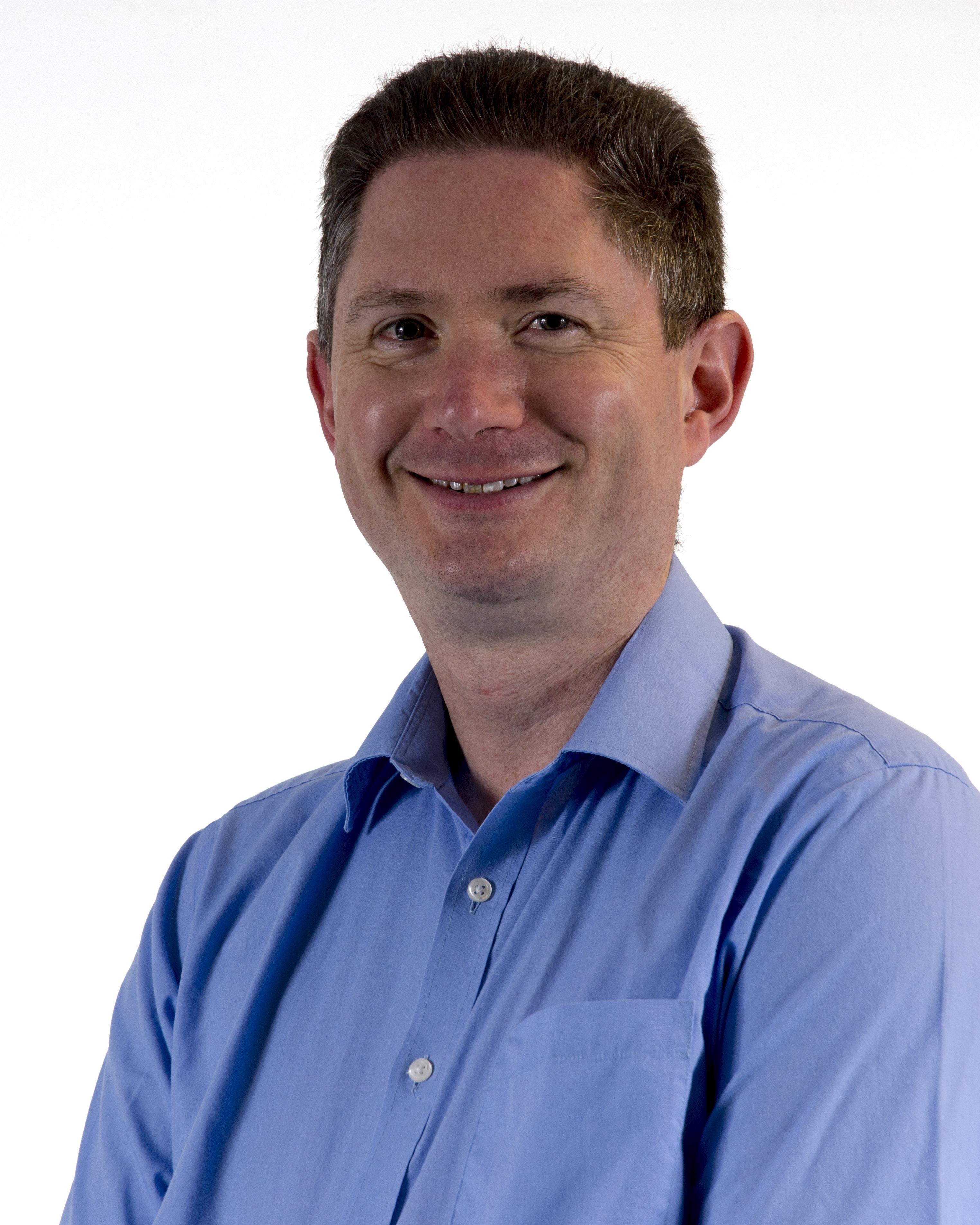 Dr Simon Garstang