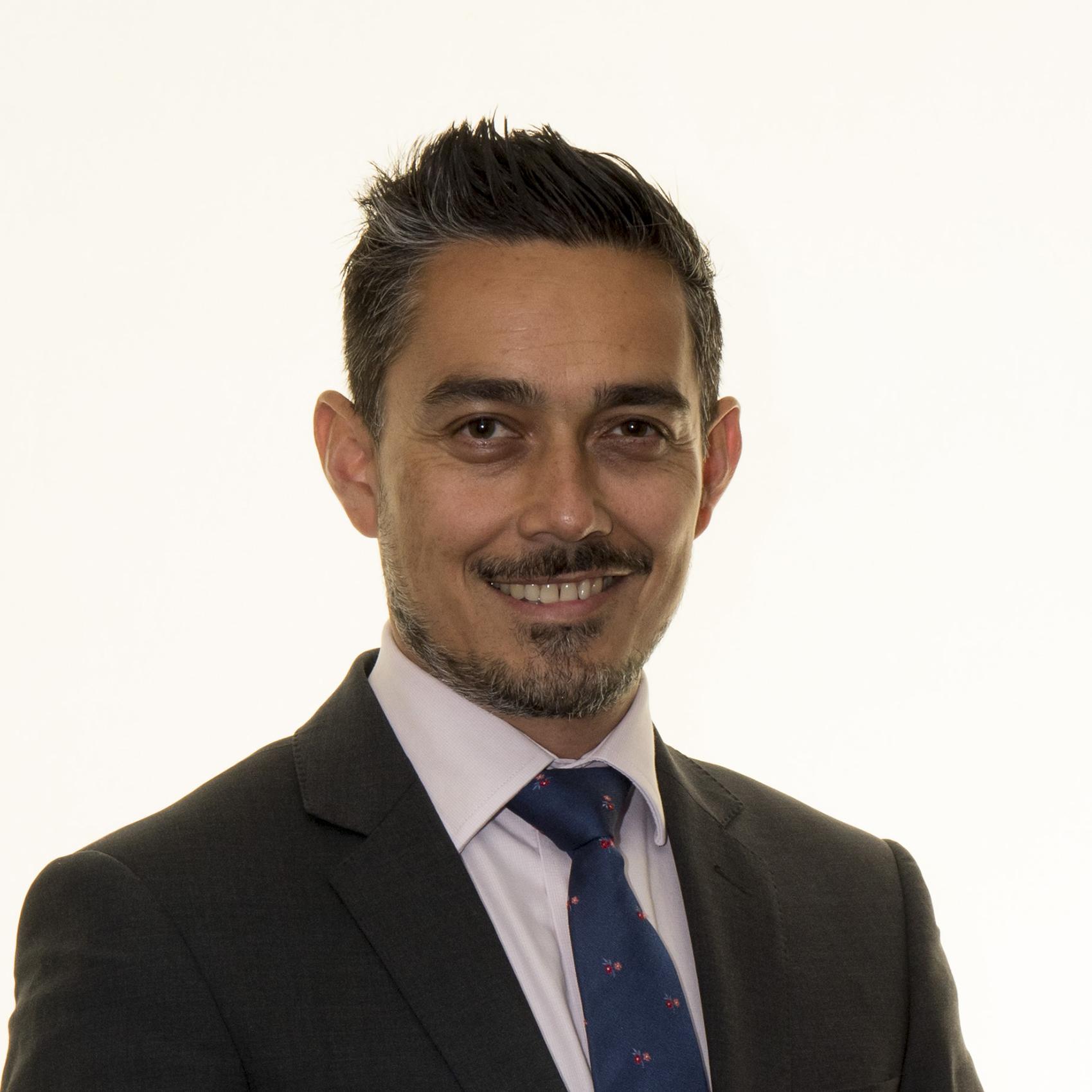 Mr Paul Rajjayabun