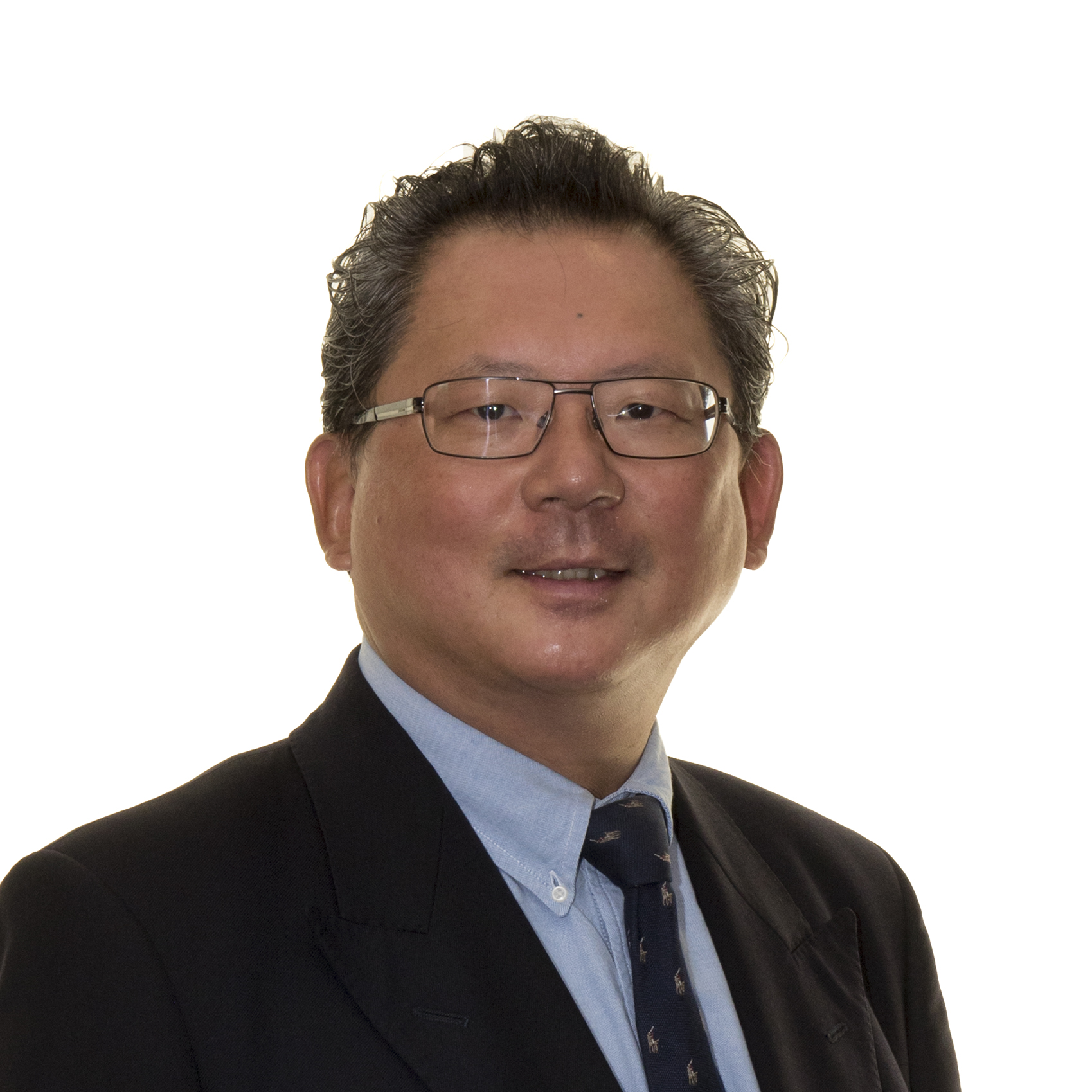 Mr Terry Chen