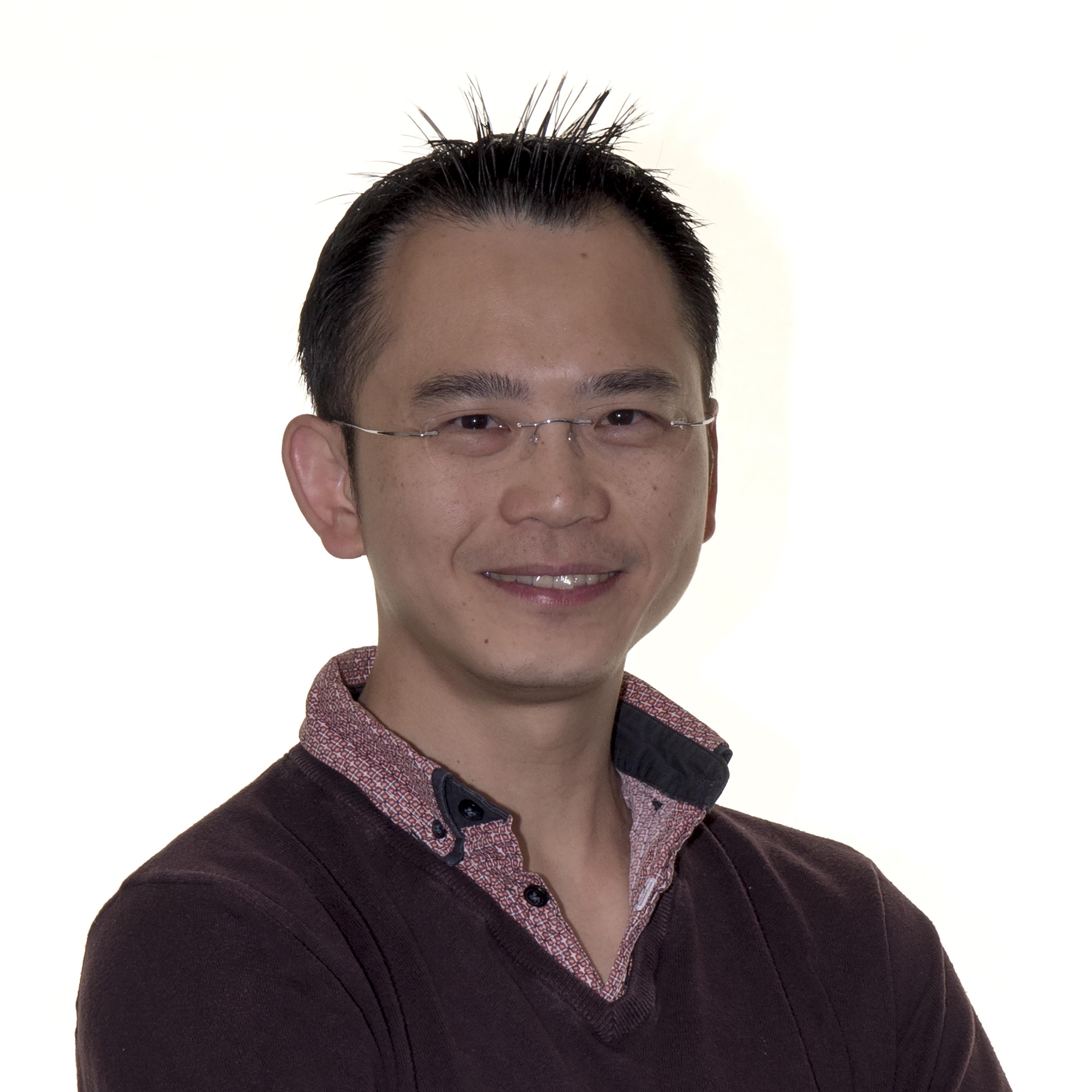 Mr Vincent Koo
